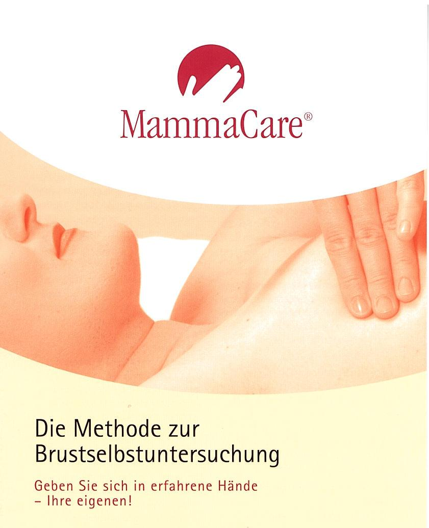 Flyer MammaCare