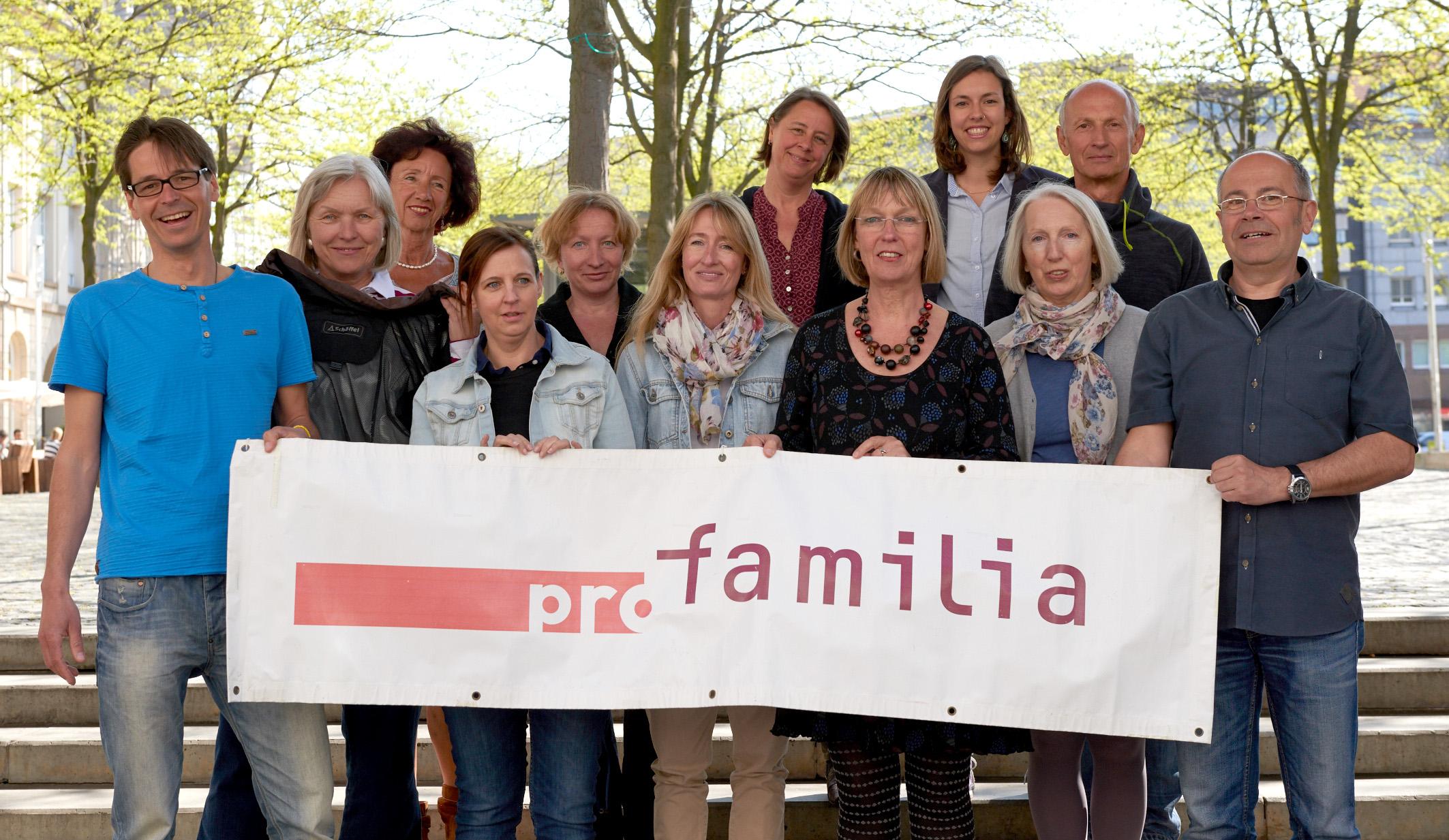 pro familia freiburg
