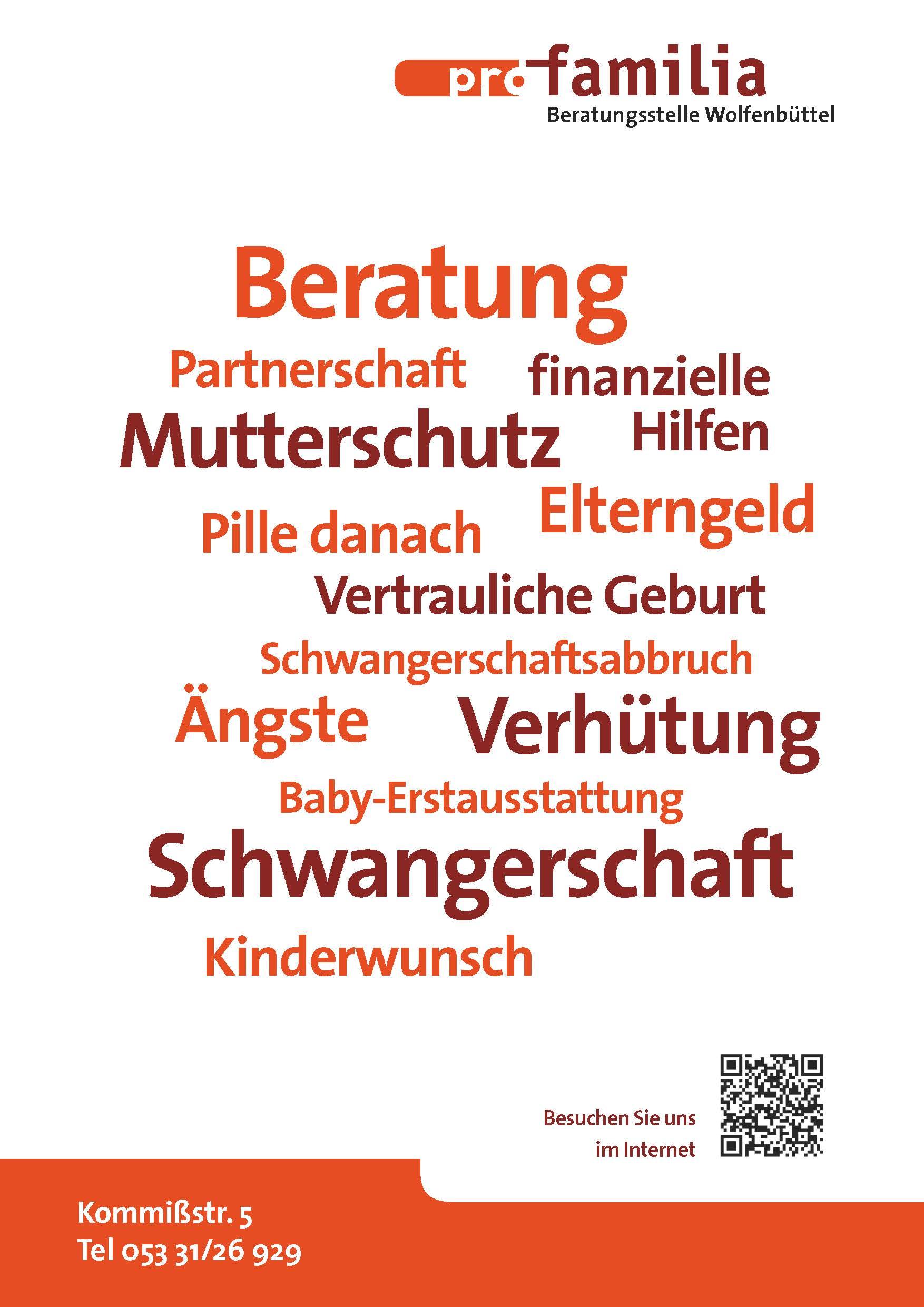 profamilia.de: Wolfenbüttel